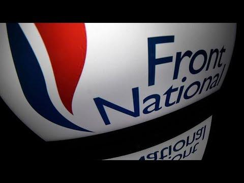 Καταδίκη για το Εθνικό Μέτωπο της Μαρί Λεπέν από τη γαλλική δικαιοσύνη …