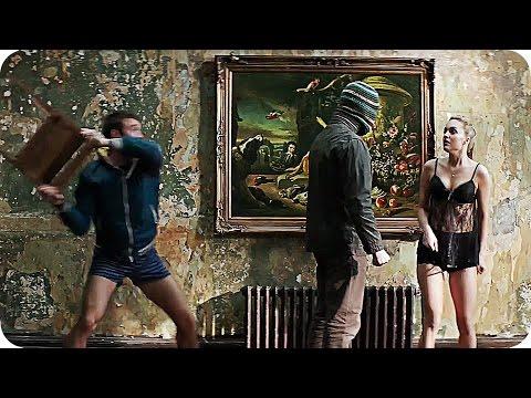 LEVEL UP Trailer (2016) Crime Thriller