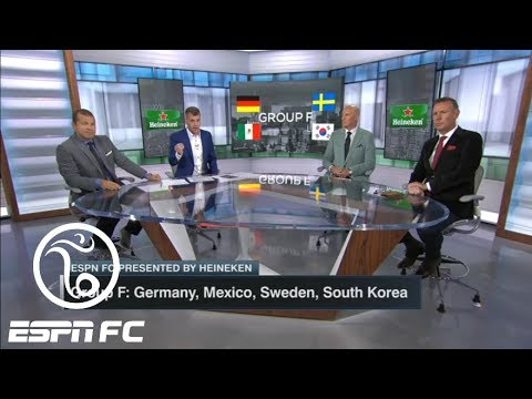 'This is not a good team': Assessing Mexico's prospects in the World Cup | ESPN FC