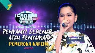Video Penyanyi Sebenar Atau Penyamar - Peneroka Kafein   #ICSYVMY MP3, 3GP, MP4, WEBM, AVI, FLV September 2018