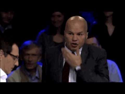 Кот избил Ковтуна в прямом эфире ток-шоу (видео)