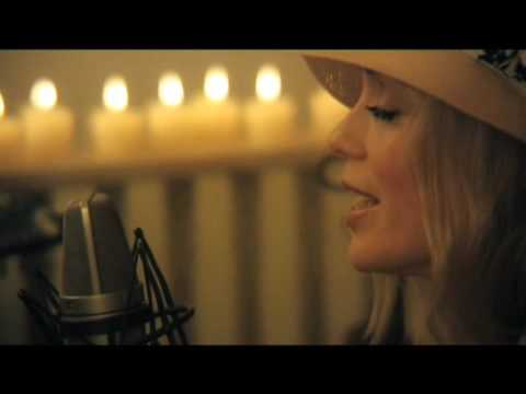 Lisa Ekdahl: One Life (Intimate live session)