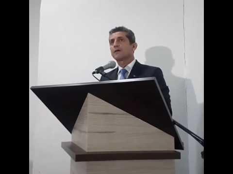 POSSE DO CONSELHO PLENO DE CAMPINA GRANDE