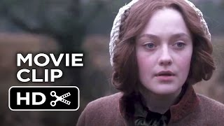 Effie Gray Movie CLIP - Effie Sees Milay Bathing (2014) - Dakota Fanning Movie HD