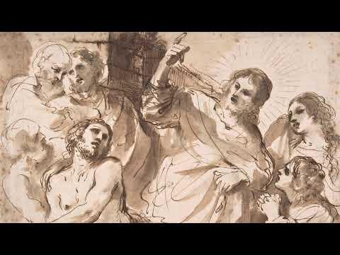 Giovanni Felice Sances (c.1600-1679) - Missa Praesentationis