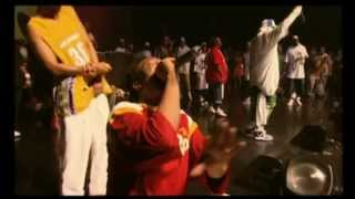 Wu Tang Clan Live In San Bernadino CA on July 17 2004 Part 2