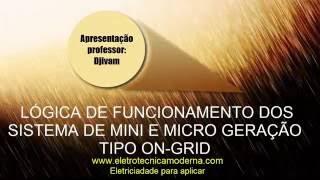 Veja quais os trâmites necessários para a instalação de Micro ou mini geração de energia no Brasil,S