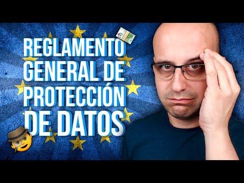 ¿Qué es el Reglamento General de Protección de Datos? RGPD