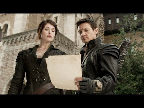 Hansel & Gretel: Witch Hunters reviewed by Mark Kermode