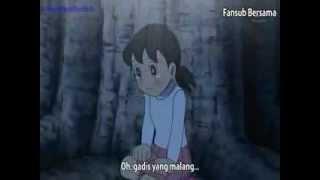 Doraemon Bahasa Indonesia - Shizuka dan Pohon Tua Shizuka