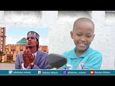 FARIDI ALIEJIPATIA UMAARUFU | NTAIMBA NA BROTHER NASSIR
