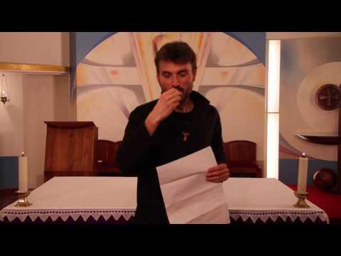 Vivere la Parola: 4 domenica di Quaresima