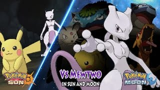 Nonton Pokemon Sun And Moon  Ash Vs Mewtwo  Mewtwo Returns  Film Subtitle Indonesia Streaming Movie Download
