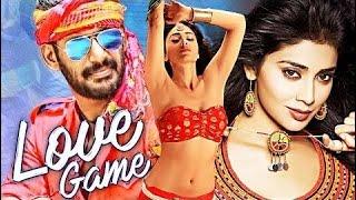 Love Games (2016) Hot Shriya Saran | Hindi Movies 2016 Full Movie | Latest 2016  [ Sophia Channel ]
