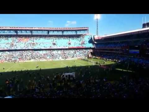 Sundowns vs Orlando Pirates at Loftus stadium