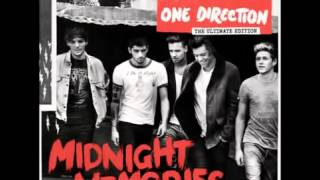 One Direction - Midnight Memories ||Full Album|| (2013)