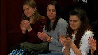 NATËN - Melihate Tërmkolli & Robert Berisha 21.03.2018
