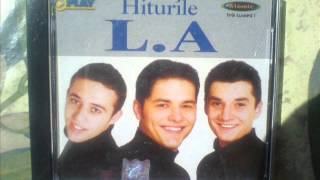 L.A. - Hiturile L.A. (Album CD 2001)