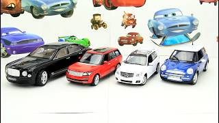 Unboxing Toy Cars for boys Video For Kids