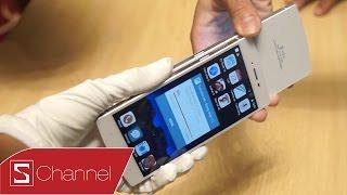 Schannel - Bphone : Điểm lại những tính năng thông minh đáng tự hào, bphone, dien thoai bkav, smartphone cua bkav, bkav phone, Bphone Bkav, bkav