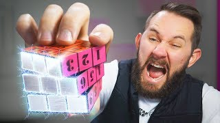 Video Actually Impossible Rubik's Cube! | 10 Strange Amazon Products MP3, 3GP, MP4, WEBM, AVI, FLV November 2018