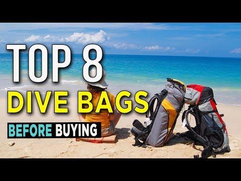 Top 8: Best Dive Bags 2018- Daily Burn