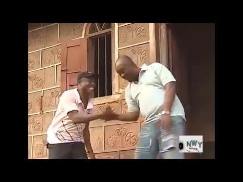 Two Big Brothers - Charles Onojie / Osuofia / Sam Loco / Mama G 2019 Latest Nigerian Comedy Movie