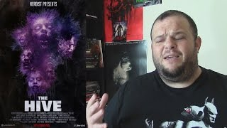 The Hive  2015  Movie Review Horror Sci Fi Thriller
