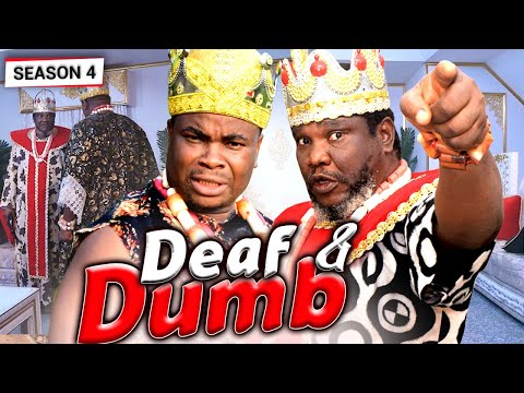 DEAF & DUMB SEASON 4 (New Movie) - UGEZU .J. UGEZU 2020 LATEST NOLLYWOOD MOVIE