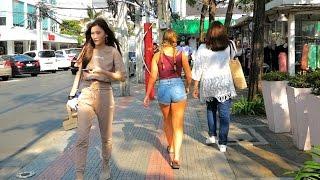 Nonton Siam Square Walk   Shopping In Bangkok   2017 Hd Film Subtitle Indonesia Streaming Movie Download