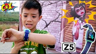 Video Xavier Hilang Takut Rumah Hantu? Drama IMOO Watch Phone Z5 video call   Drama Parodi CnX Adventurers MP3, 3GP, MP4, WEBM, AVI, FLV Agustus 2019