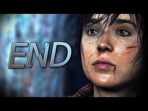 ENDING… – Beyond: Two Souls – Gameplay, Walkthrough – Part 17 – Final