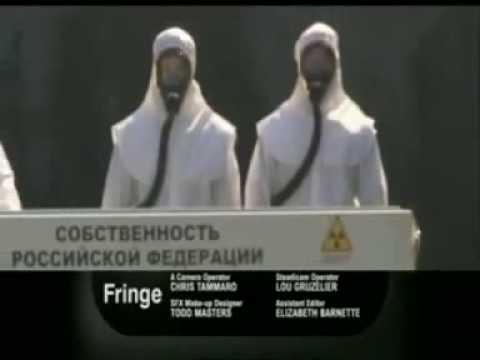 Fringe s02e06 2x06 - Promo: Earthling