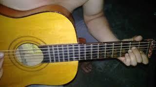 Intro gitar Papinka-Masih mencintainya