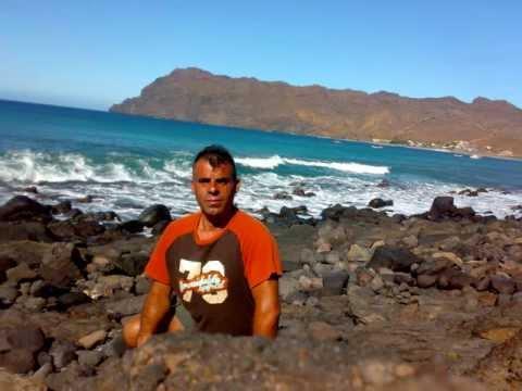 Sao Pedro,Mindelo y otros parajes de la isla de Sao Vicente,Cabo Verde.