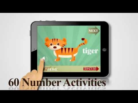 Video of 123 Counting Fun