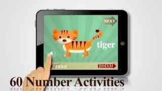 123 Counting Fun Lite YouTube video
