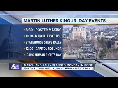Celebrating Martin Luther King Jr. Day? Here's what you need to know!