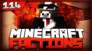 Minecraft FACTION Server Lets Play - RAIDING A RICH BASE (Part 1/2) - Ep. 114 ( Minecraft Server )