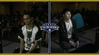 The Big House 6 CREWS FINALS Smash 4 – Midwest vs Japan
