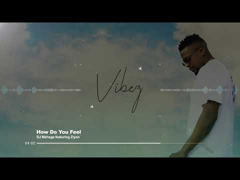 DJ Mshega ft. Ziyon - How Do You Feel (Official Audio)