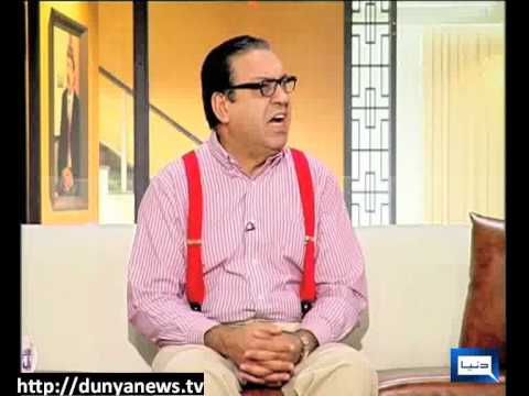 Hasb-E-Haal Program- 26th August 2012