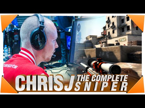 Sniper - A short video about Chris J, the sniper with hot aim. Edit by etp facebook.com/etpNEOGEAR http://redd.it/2c2wao -- See More -- Support us! ○ Facebook: http://facebook.com/neogearpl ○...