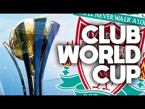 CLUB WORLD CUP | Problem Or Opportunity For Liverpool?