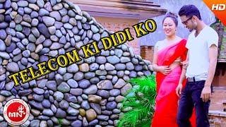 Telecome Ki Didi ko by Purna kala BC & Basanta Thapa