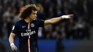 """David Luiz amazing skills in season 2015-2016 with PSG, music: Asario - PatrosDavid Luiz Paris Saint-Germain 2016 best defending skills and goalsCopyright Disclaimer Under Section 107 of the Copyright Act 1976, allowance is made for """"fair use"""" for purposes such as criticism, comment, news reporting, teaching, scholarship, and  research. Fair use is a use permitted by copyright statute that might otherwise be infringing.  Non-profit, educational or personal use tips the balance in favor of fair useDavid Luiz vs Nice 2016 - but David Luiz vs NiceDavid luiz amazing goal vs Toulouse  19.01.2016David Luiz vs Caen 2016 best skillsDavid Luiz skills vs Chelsea UCL 2016David Luiz vs Asse 2016David Luiz skills vs Troyes 2016David Luiz amazing goal vs Shaktar 2015/16"""