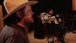 "Randy Rogers Band - George Strait Cover ""Wrapped"""