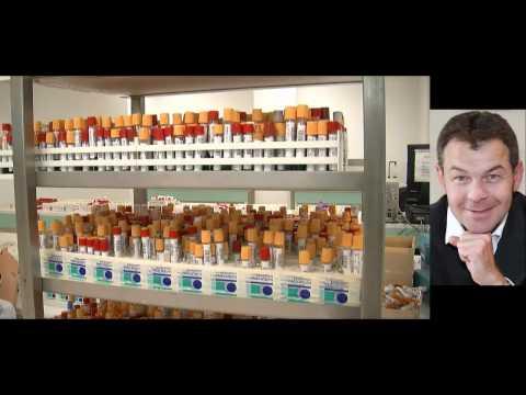Les laboratoires CERBA utilisent Bio2Clean