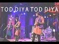 Tod Diya Tod Diya By Neeraj Arya's Kabir Cafe Panchrang Live at Ahmedabad