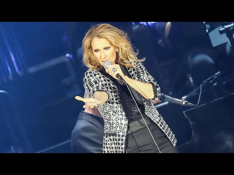 Celine Dion Looks Nearly Unrecognizable With New Bold Bangs